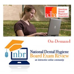On-Demand National Board Review Course