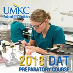 2018 DAT Prep Course