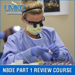NBDE Part I Review Course