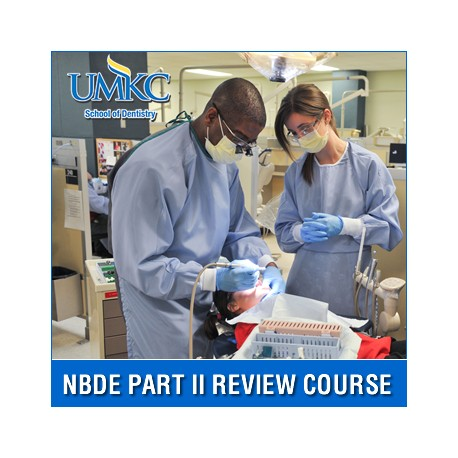 NBDE Part II Review Course