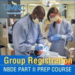 NBDE Part 2 Review Group Enrollment