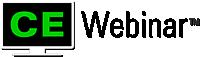 CE Webinar